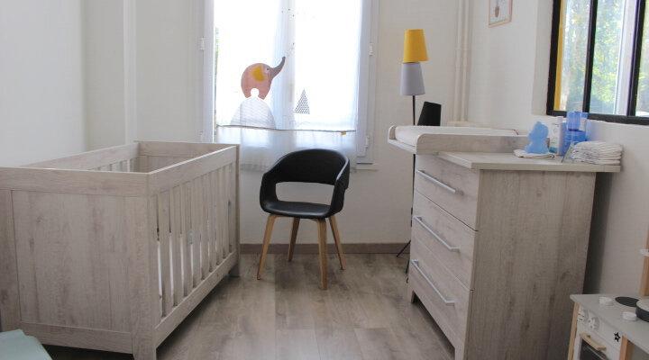 Appartement à vendre 3 53.37m2 à Saint-Germain-en-Laye vignette-5