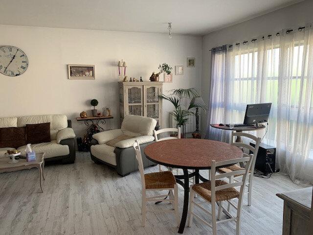 Appartement à vendre 7 150m2 à Ecquevilly vignette-1