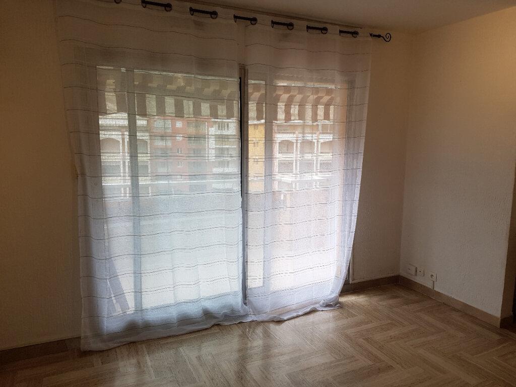 Appartement à louer 1 31m2 à Mandelieu-la-Napoule vignette-4