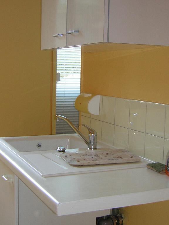 Appartement à louer 2 42m2 à Le Cannet vignette-4
