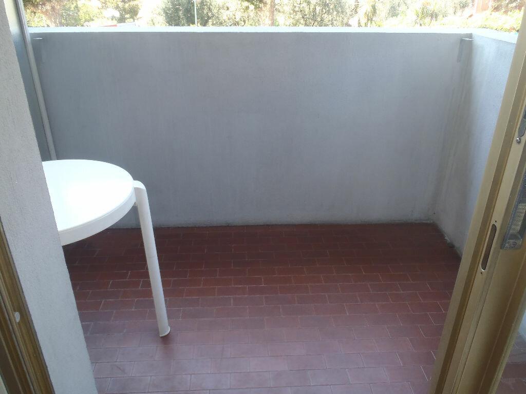 Appartement à vendre 1 25.01m2 à Le Cannet vignette-2