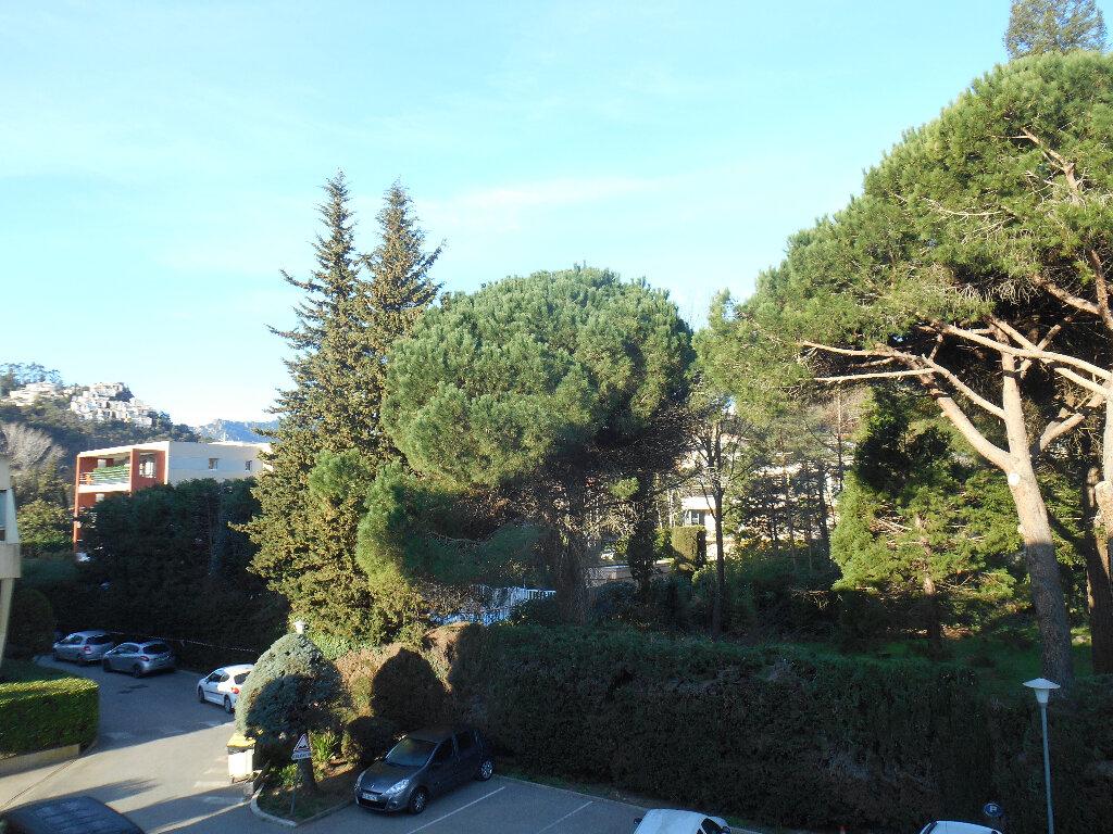 Appartement à louer 1 31.03m2 à Mandelieu-la-Napoule vignette-1