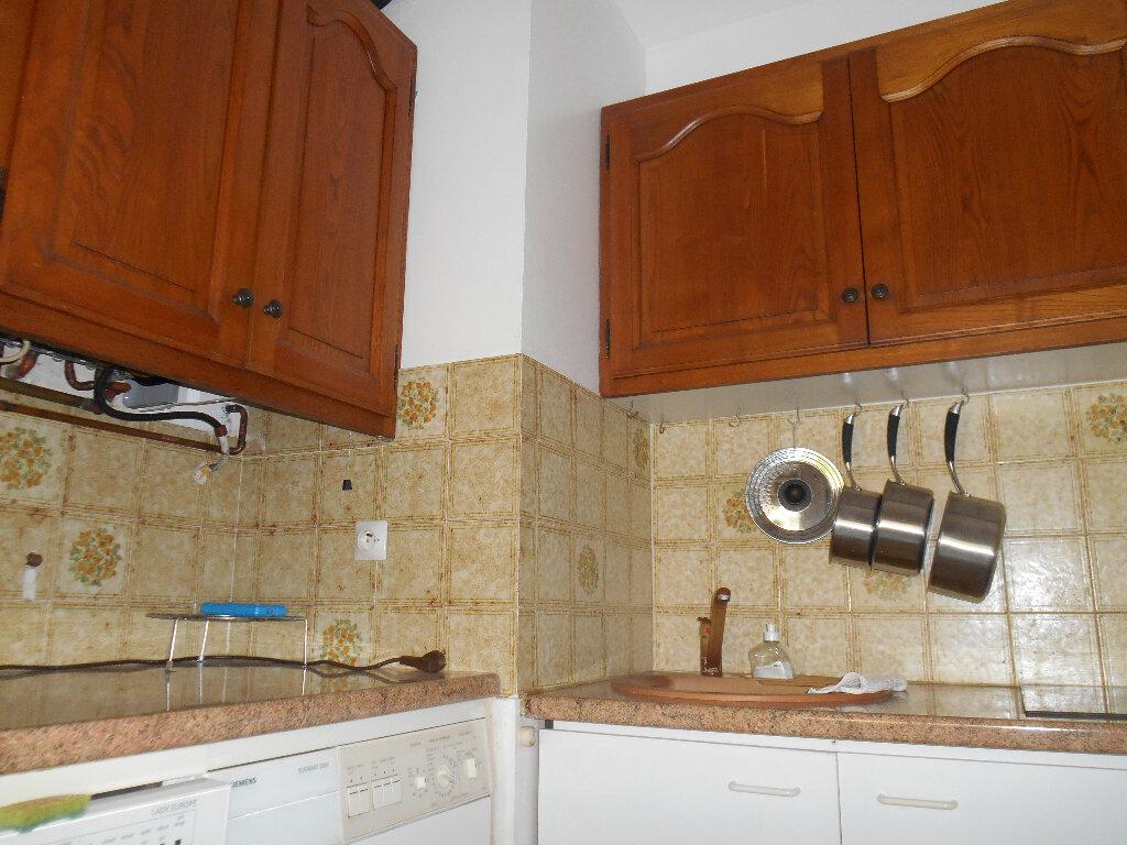Appartement à louer 1 31.03m2 à Mandelieu-la-Napoule vignette-4