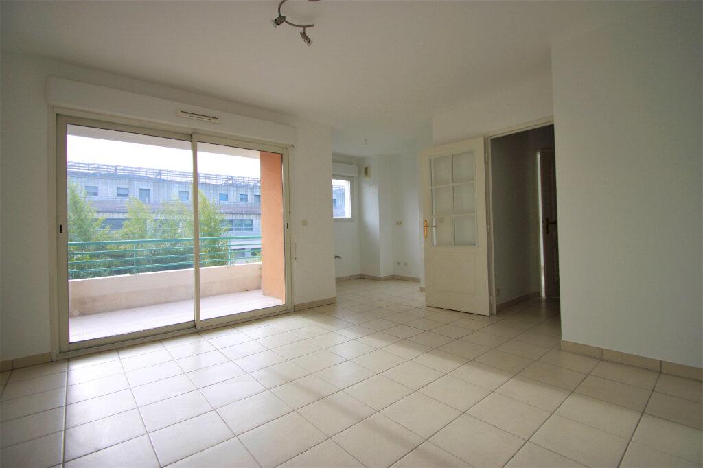 Appartement à louer 2 42m2 à Pégomas vignette-1