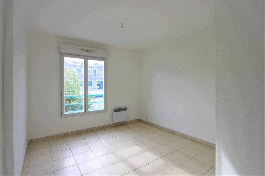Appartement à louer 2 42m2 à Pégomas vignette-2