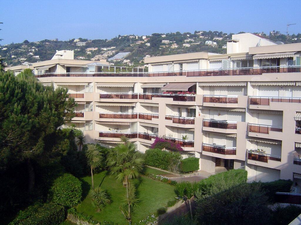 Appartement à vendre 2 45.57m2 à Golfe Juan - Vallauris vignette-1