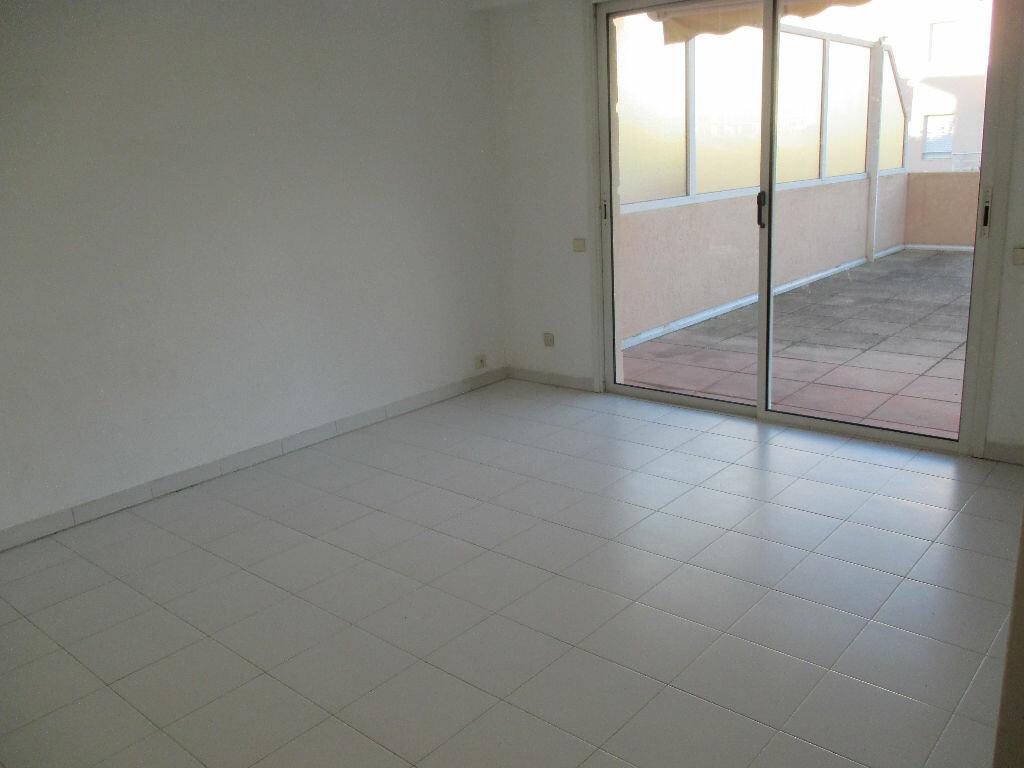 Appartement à louer 2 40.1m2 à Vallauris vignette-4