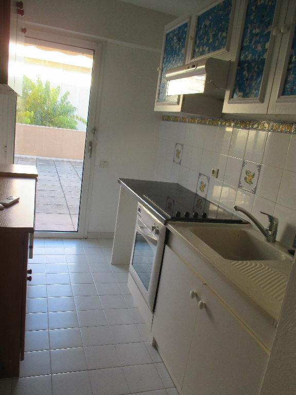 Appartement à louer 2 40.1m2 à Vallauris vignette-6