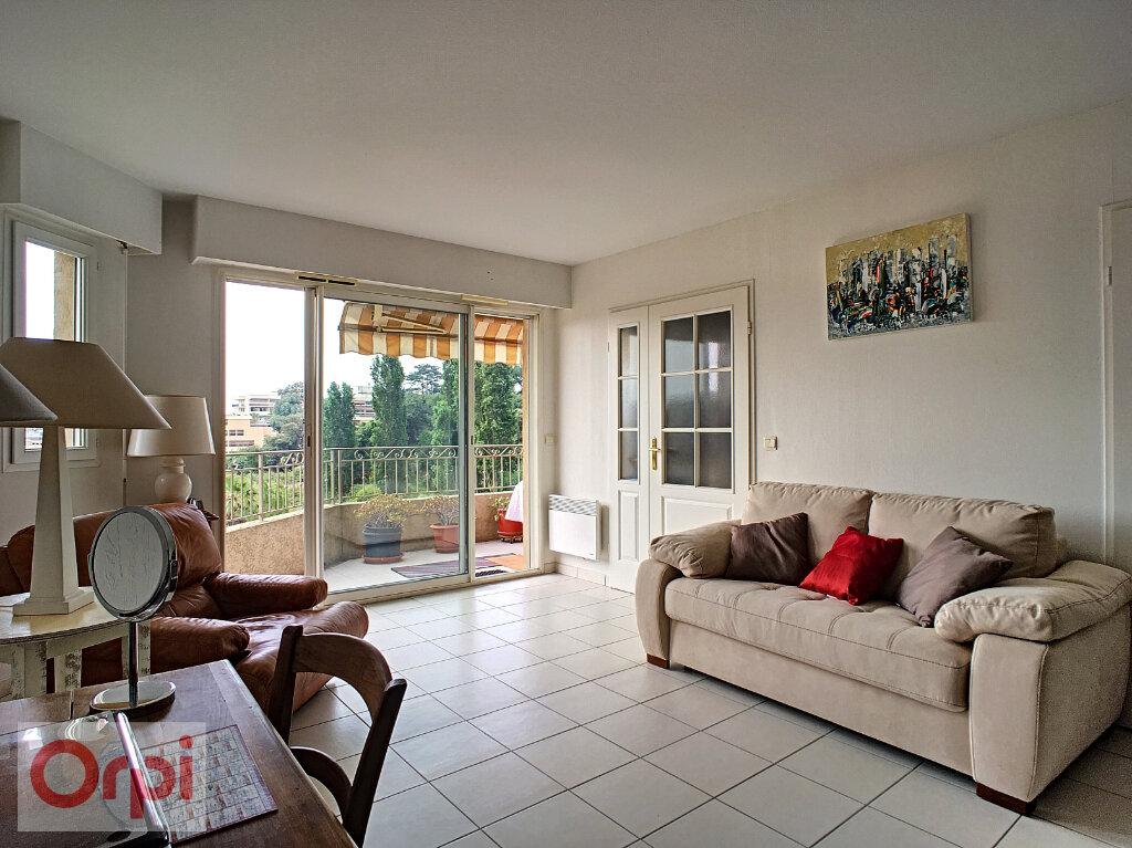 Appartement à vendre 2 48.24m2 à Golfe Juan - Vallauris vignette-1