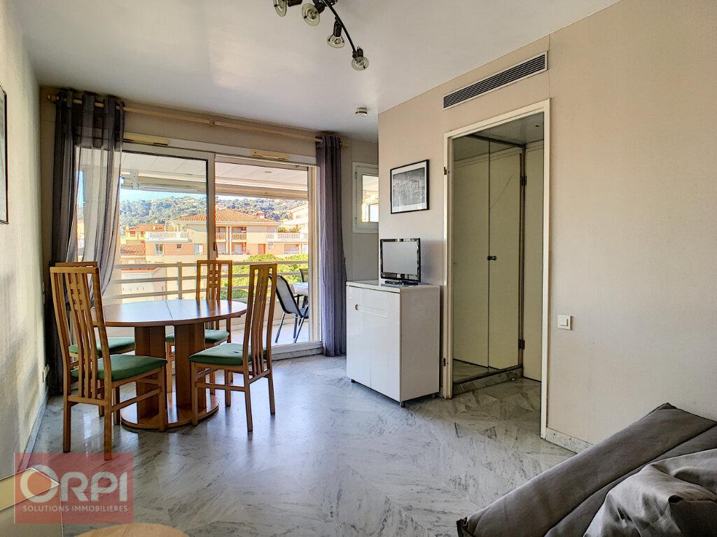 Appartement à vendre 2 28.44m2 à Golfe Juan - Vallauris vignette-2