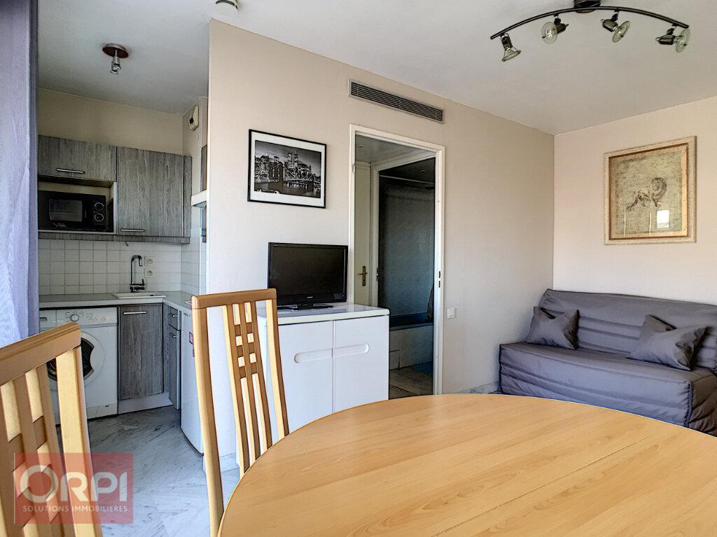 Appartement à vendre 2 28.44m2 à Golfe Juan - Vallauris vignette-3