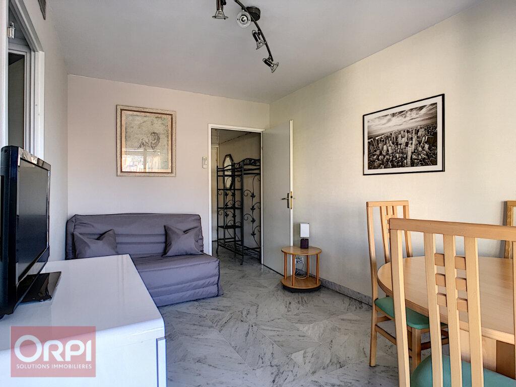 Appartement à vendre 2 28.44m2 à Golfe Juan - Vallauris vignette-4