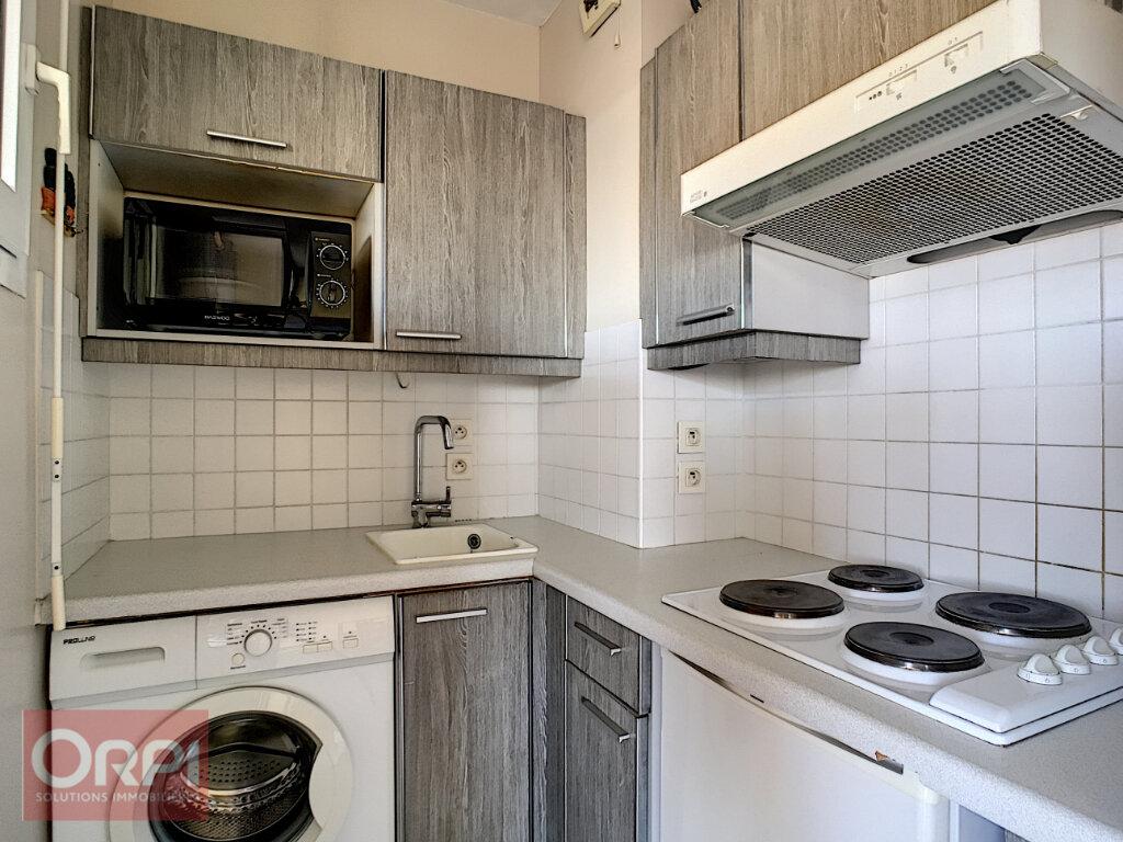 Appartement à vendre 2 28.44m2 à Golfe Juan - Vallauris vignette-5