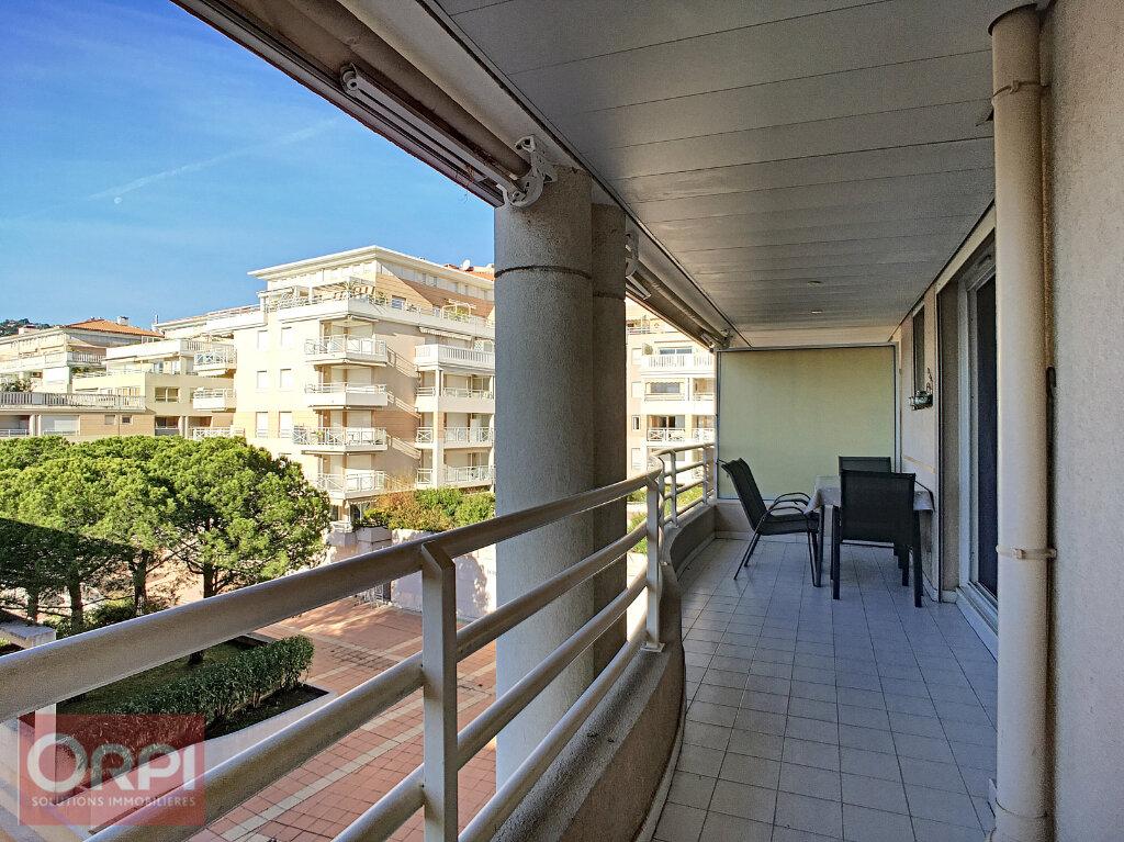 Appartement à vendre 2 28.44m2 à Golfe Juan - Vallauris vignette-6