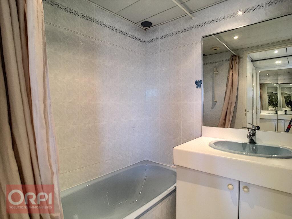 Appartement à vendre 2 28.44m2 à Golfe Juan - Vallauris vignette-9