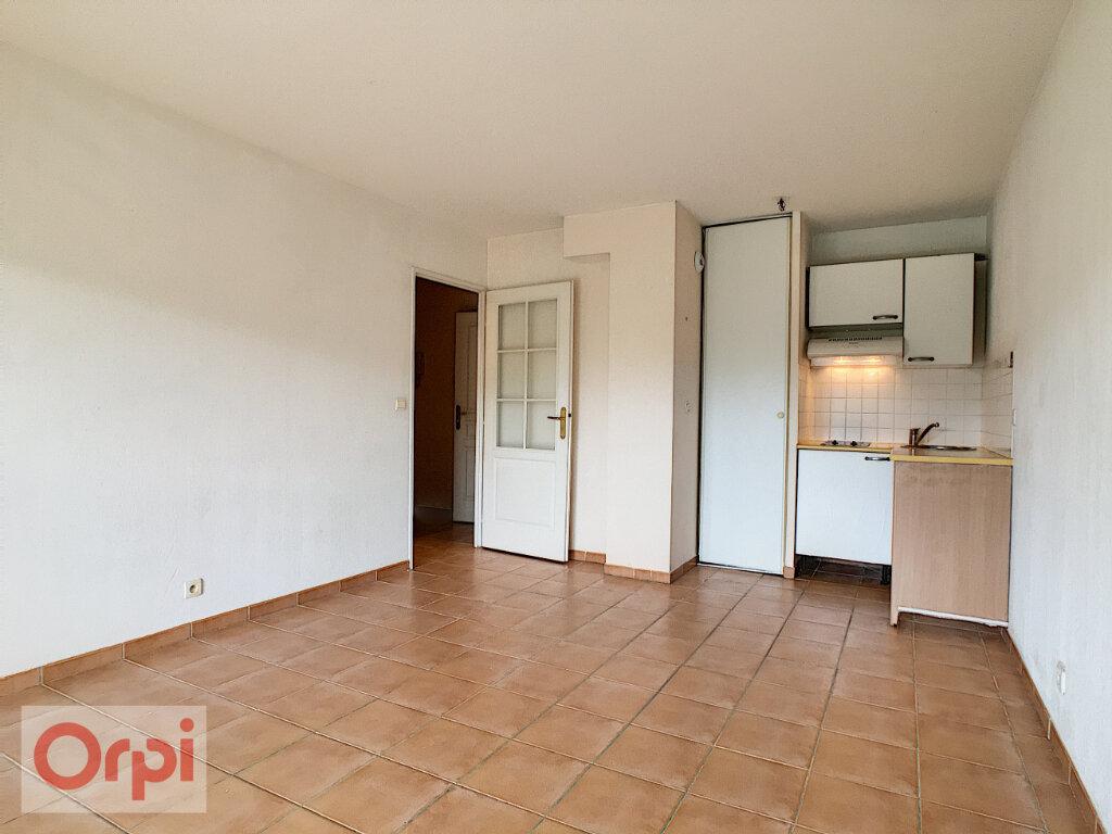 Appartement à louer 2 37.52m2 à Mougins vignette-4