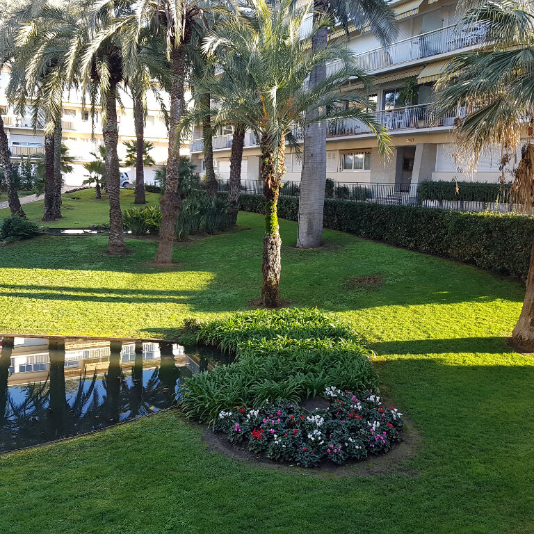 Appartement à vendre 1 15.93m2 à Cannes vignette-1