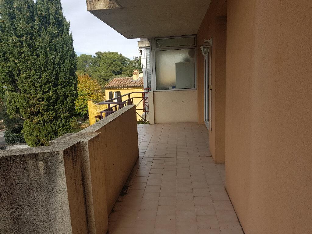 Appartement à louer 2 46.04m2 à Cannes vignette-2