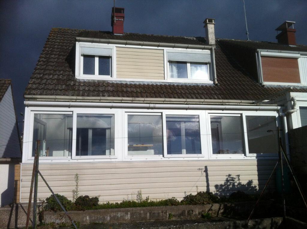 Maison à vendre 4 78m2 à Origny-Sainte-Benoite vignette-3
