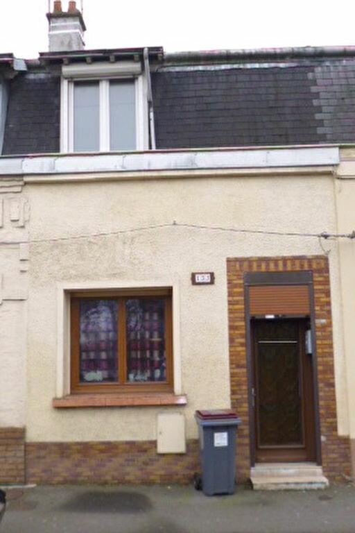 Maison à vendre 3 74m2 à Saint-Quentin vignette-1