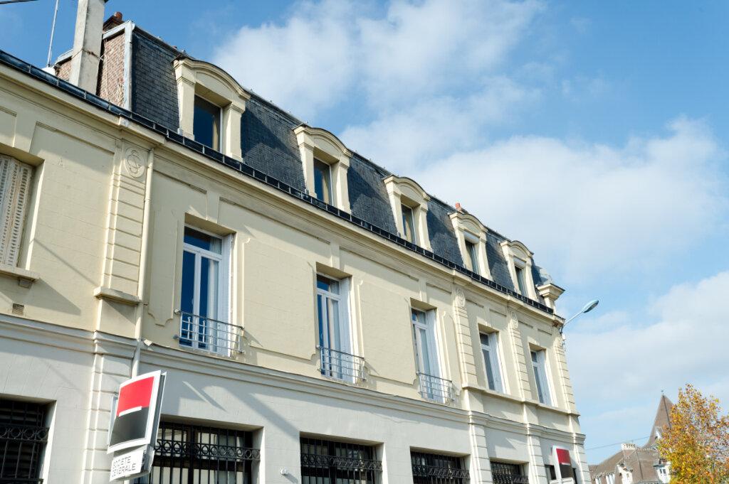 Appartement à vendre 6 114m2 à Chauny vignette-1