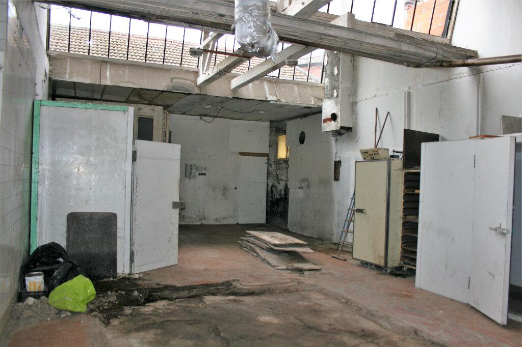 Immeuble à vendre 0 280m2 à Chauny vignette-2