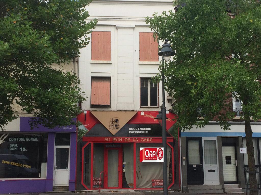 Immeuble à vendre 0 280m2 à Chauny vignette-10