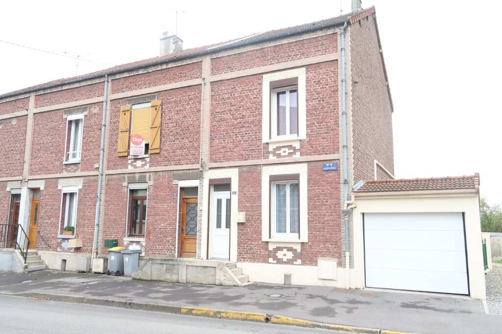 Maison à vendre 4 85m2 à Beautor vignette-10