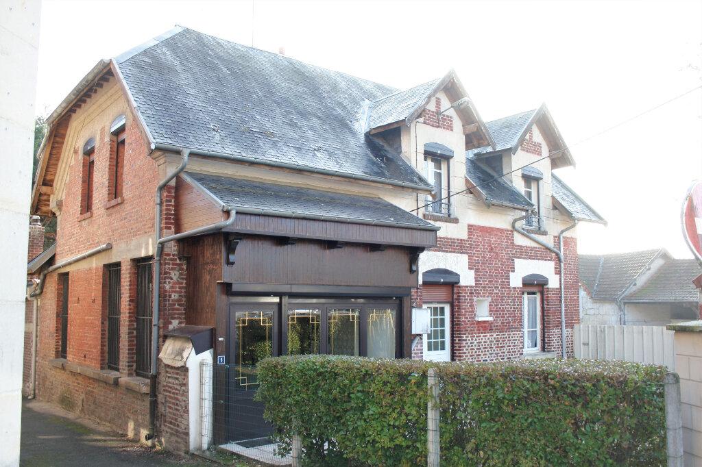 Maison à vendre 8 150m2 à Folembray vignette-1