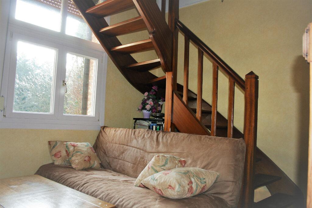 Maison à vendre 8 150m2 à Folembray vignette-6