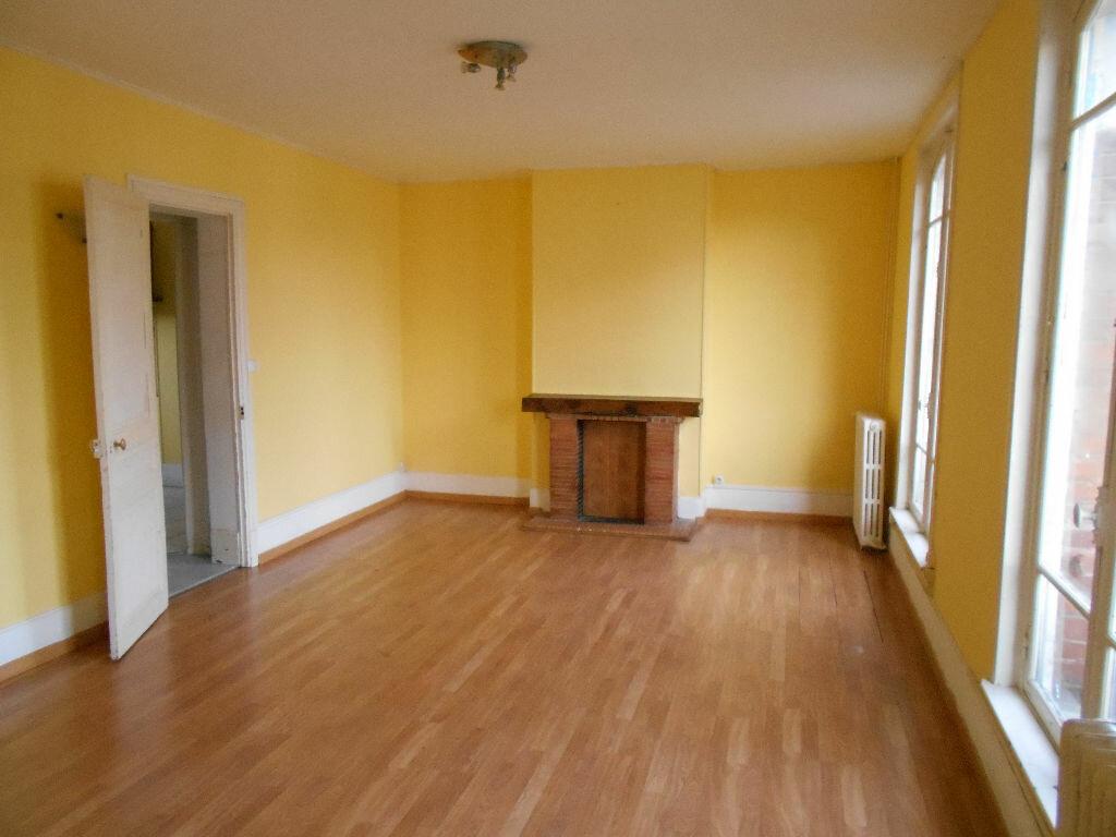 Appartement à vendre 6 110m2 à Chauny vignette-1