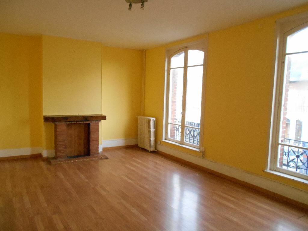 Appartement à vendre 6 110m2 à Chauny vignette-6