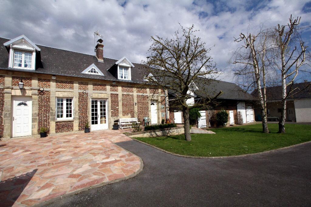 Maison à vendre 11 356m2 à Caillouël-Crépigny vignette-2