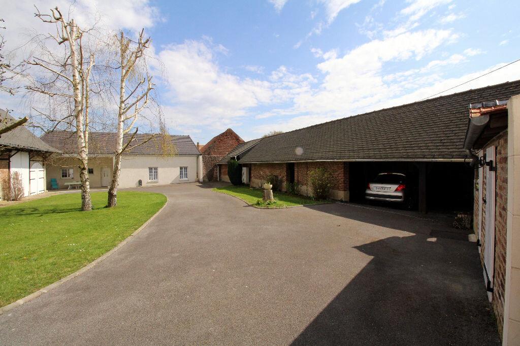 Maison à vendre 11 356m2 à Caillouël-Crépigny vignette-4