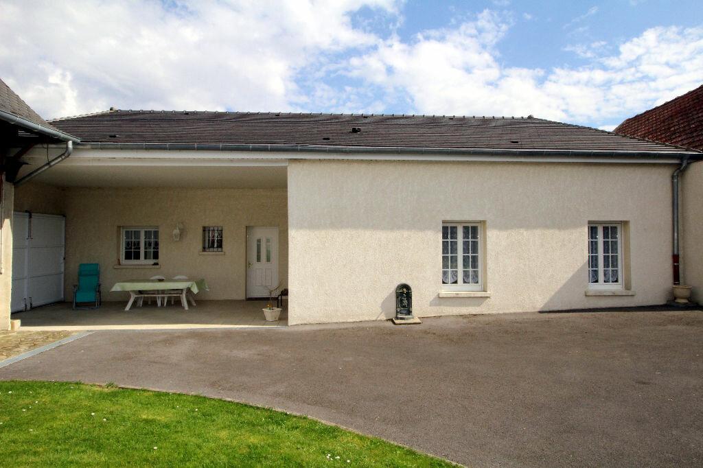 Maison à vendre 11 356m2 à Caillouël-Crépigny vignette-6