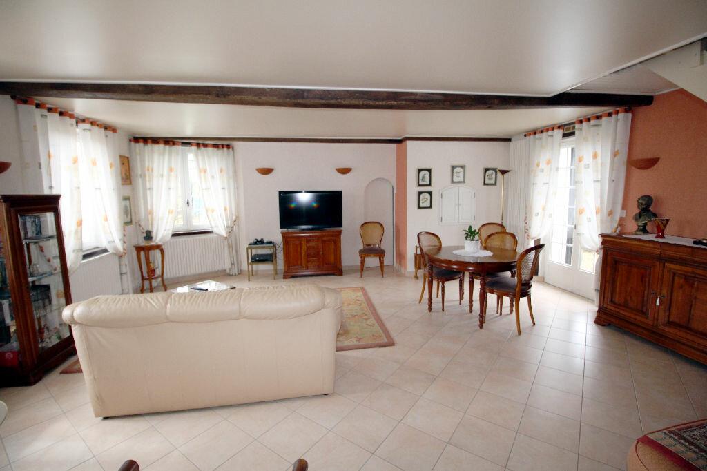 Maison à vendre 11 356m2 à Caillouël-Crépigny vignette-7
