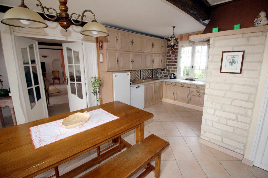 Maison à vendre 11 356m2 à Caillouël-Crépigny vignette-8