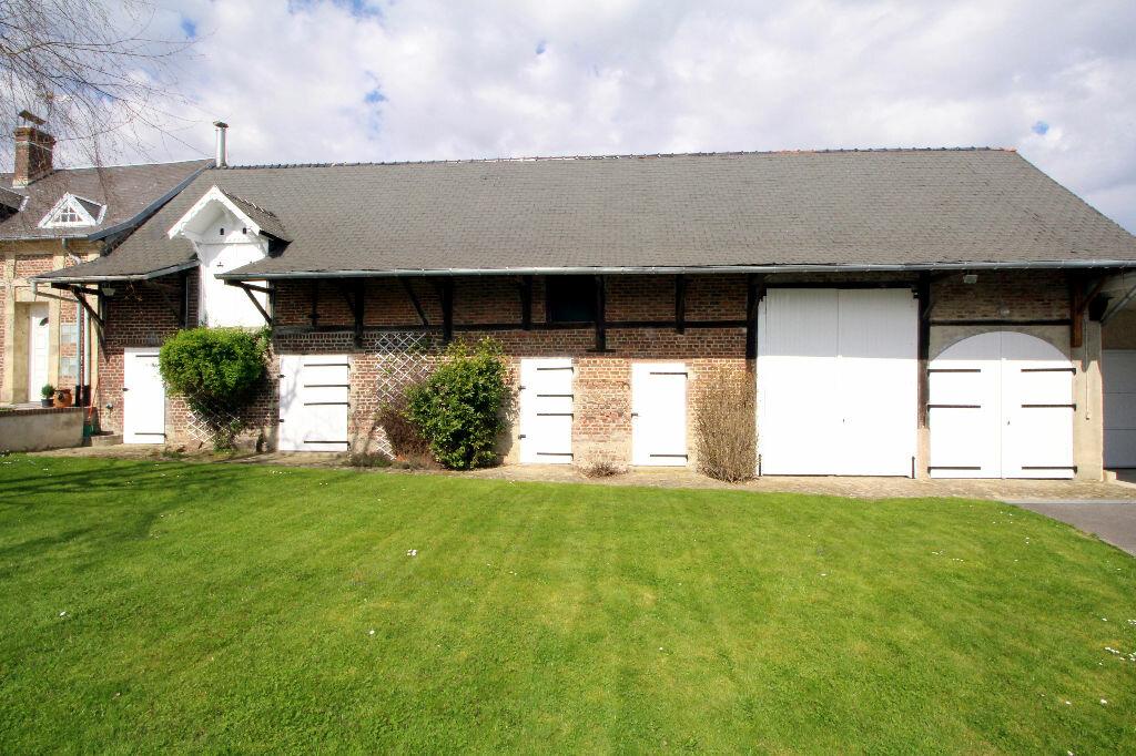 Maison à vendre 11 356m2 à Caillouël-Crépigny vignette-9