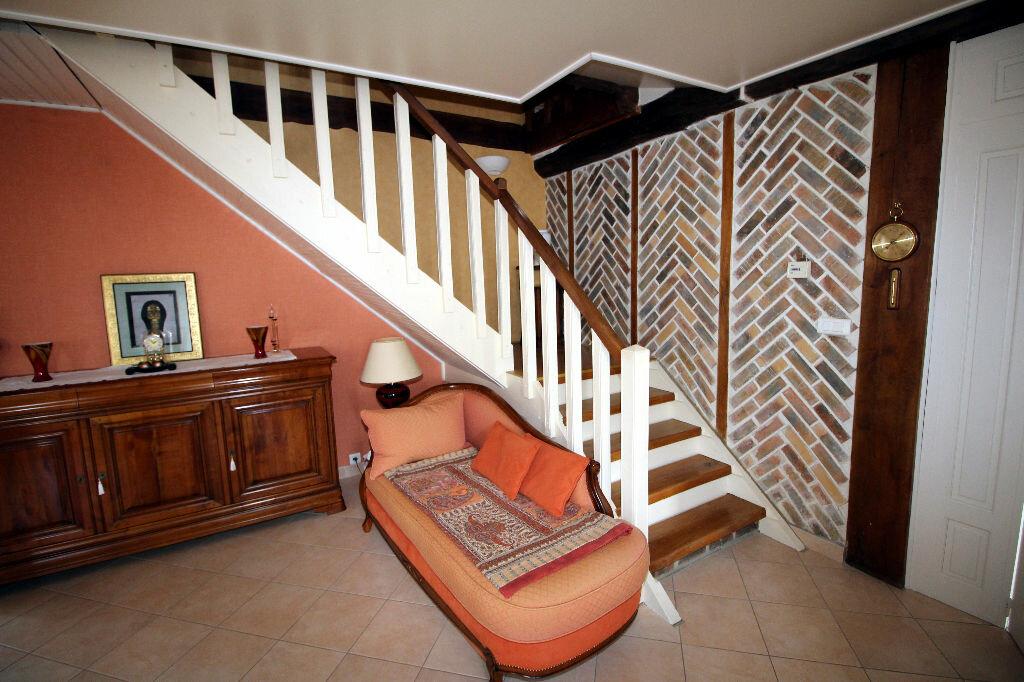 Maison à vendre 11 356m2 à Caillouël-Crépigny vignette-14