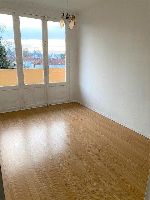 Appartement à vendre 4 66.06m2 à Chauny vignette-1