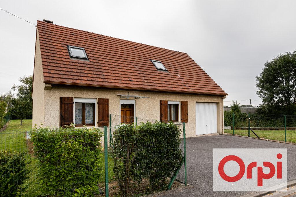 Maison à vendre 4 73m2 à Chauny vignette-1