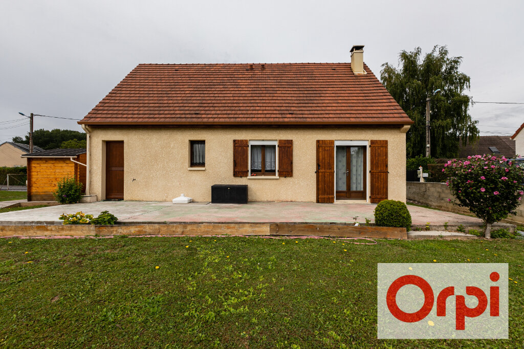 Maison à vendre 4 73m2 à Chauny vignette-2