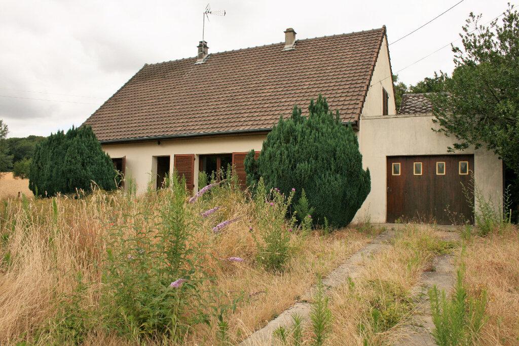 Maison à vendre 3 84m2 à Chauny vignette-1