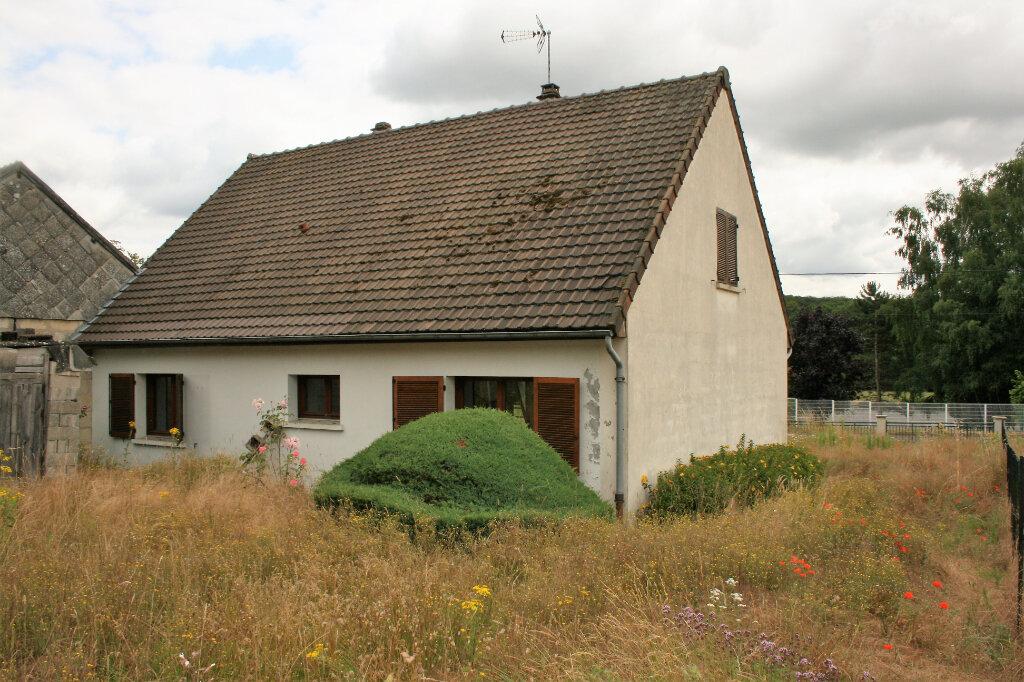 Maison à vendre 3 84m2 à Chauny vignette-8