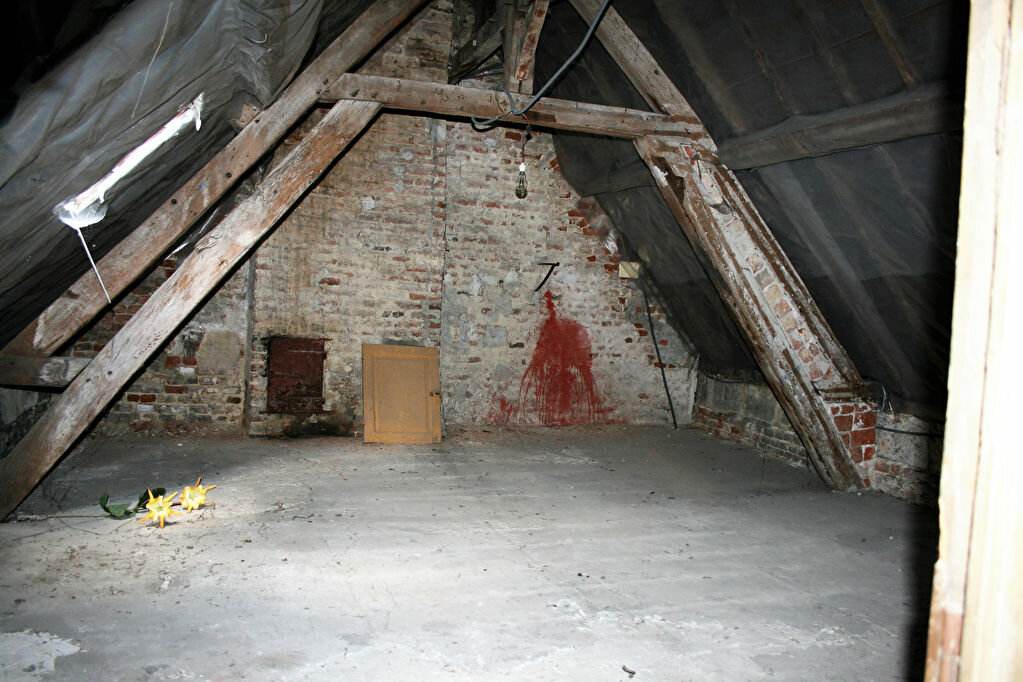 Maison à vendre 6 122m2 à La Fère vignette-9