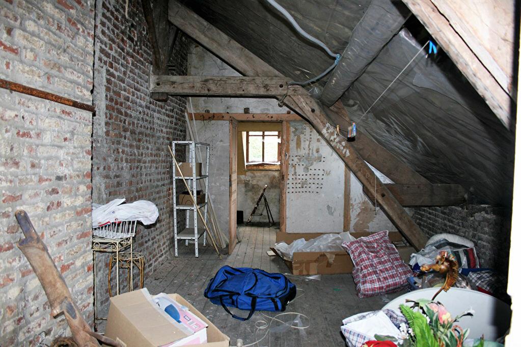 Maison à vendre 6 122m2 à La Fère vignette-10