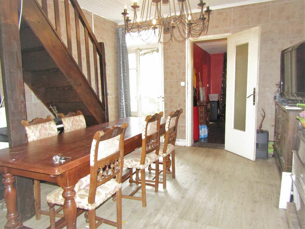 Maison à vendre 4 64m2 à Folembray vignette-2
