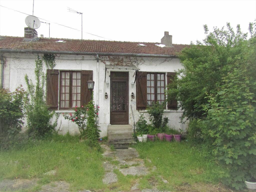 Maison à vendre 4 64m2 à Folembray vignette-3