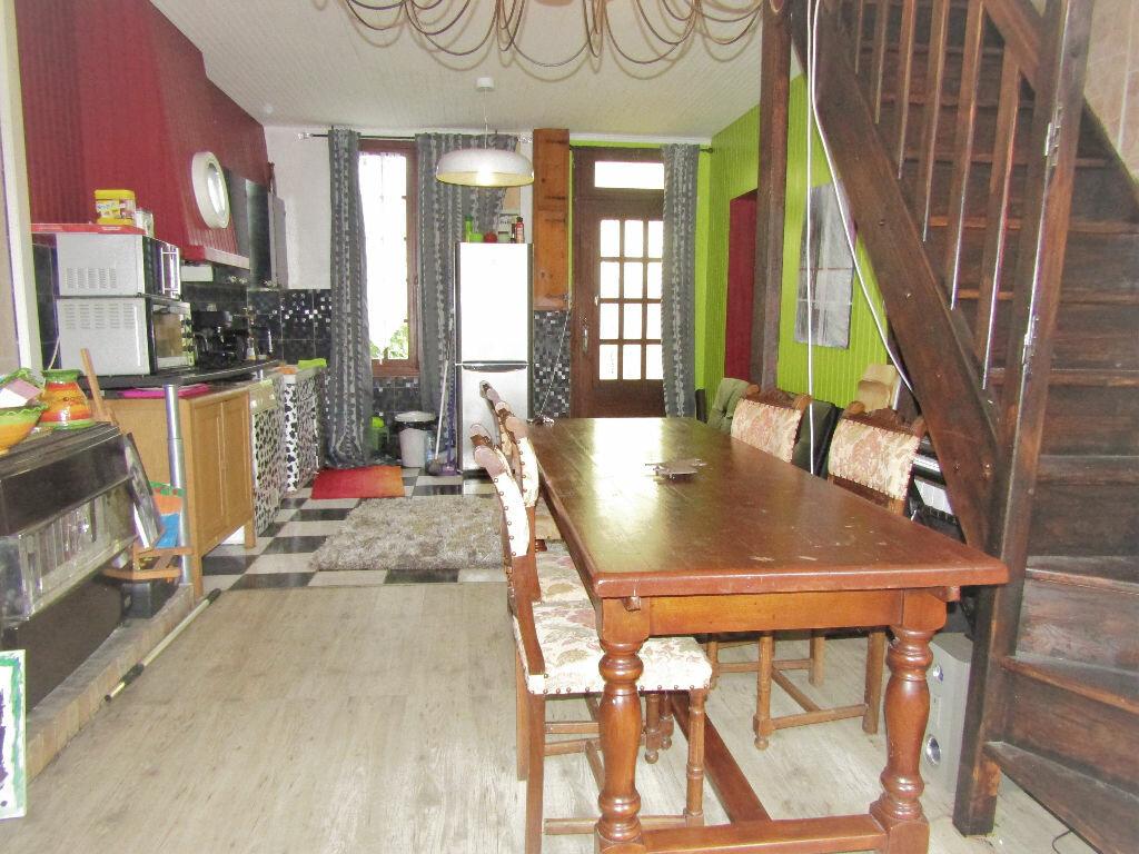 Maison à vendre 4 64m2 à Folembray vignette-4