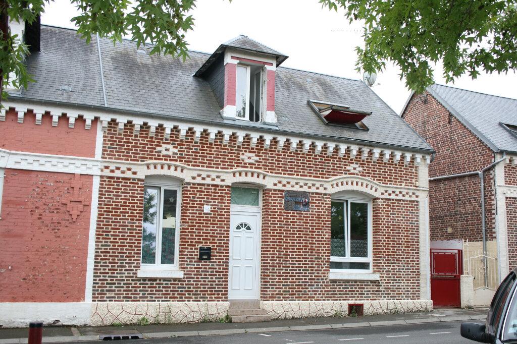 Maison à vendre 4 88m2 à Charmes vignette-1